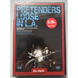 Pretenders - Loose In L.a. - DVD