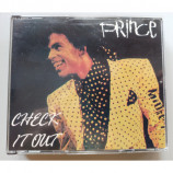 Prince - Check It Out - 2CD