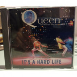 Queen - It's A Hard Life (part 1) - CD