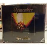Queen - Remember Freddie - 3CD