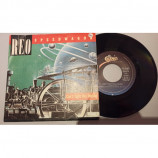 Reo Speedwagon - Can't Fight This Feeling - 7