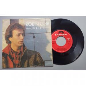 """Robin Gibb - Juliet - 7 - Vinyl - 7"""""""