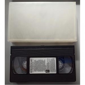 Rod Stewart - The Videos 1984-1991 - VideoPAL - VHS - VHS