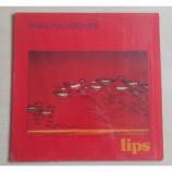 Rolling Stones - Lips - 2LP