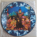 Rolling Stones - Their Satanic Majesties Request - LP Picture Disc