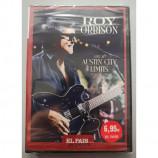 Roy Orbison - Live At Austin City Limits August 5, 1982 - DVD