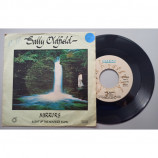 Sally Oldfield - Mirrors / Night Of The Hunter's Moon - 7