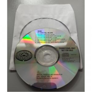 Shai - If I Ever Fall In Love - CD Single - CD - Single