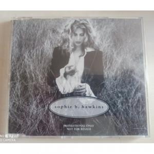 Sophie B. Hawkins - Damn I Wish I Was Your Lover - CD Single - CD - Single