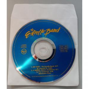 Star Band - Hey Baby/a Barata - CD Single - CD - Single