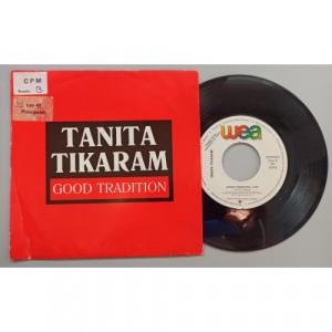 """Tanita Tikaram - Good Tradition - 7 - Vinyl - 7"""""""