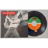 Ted Nugent - Atado Por Amor = Tied Up In Love - 7