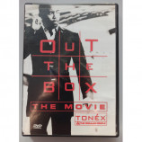 Tonex & The Peculiar People - Out The Box: The Movie - DVD