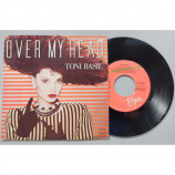 Toni Basil - Over My Head - 7