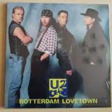 U2 - Rotterdam Lovetown - 2LP
