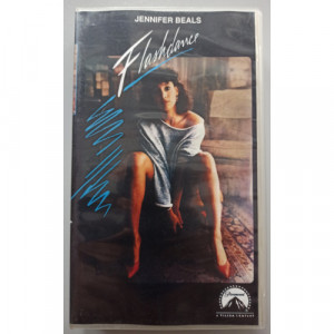 Various - Flashdance - VideoPAL - VHS - VHS