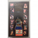 Various - Grammy's Greatest Moments - Volume Ii - VideoPAL
