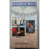 Various - Knebworth The Event Volume 3 - VideoPAL