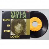 Viola Wills - Tune In For Lovin' (conecta Con El Amor) - 7