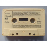 Waterboys - The Best Of The Waterboys '81 - '90 - Cassette