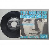 Wayne Fontana - The Words Of Bartholomew - 7