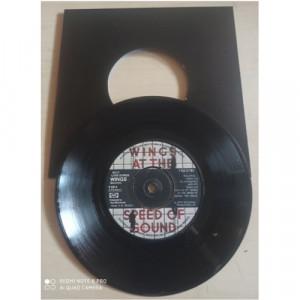 """Wings - Silly Love Songs - 7 - Vinyl - 7"""""""