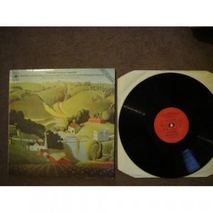 COPLAND, Aaron - An Outdoor Overture; Our Town; Quiet City etc - Vinyl - LP