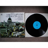 COPLAND, Aaron - Music For A Great City; Statements