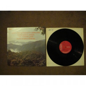 COPLAND, Aaron - Appalachian Spring; The Tender Land Suite - Vinyl - LP