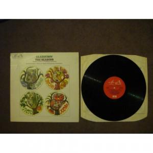 GLAZUNOV, Alexander - The Seasons; Finnish fantasy; Wedding Procession - Vinyl - LP