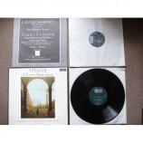 """VIVALDI, Antonio - Concerti, Op 3 """"L'Estro Armonico"""""""