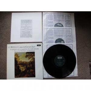 CORELLI, Arcangelo - Concerti Grossi, Op 6 - Vinyl - LP Box Set