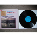 BAX, Arnold - The Piano Music Of Arnold Bax - Volume I