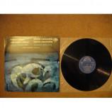 BRITTEN, Benjamin / VAUGHAN WILLIAMS, Ralph - Violin Concerto; Concerto Academico