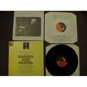 HUMPERDINCK, Engelbert - Hänsel Und Gretel - Vinyl - LP Box Set
