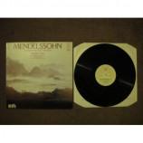 MENDELSSOHN, Felix - Symphony No 3 'Scotch'; Fingal's Cave