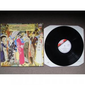 POULENC, Francis - Les Biches; Matelote Provencale; Pastourelle; Bucoliques - Vinyl - LP