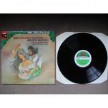 LISZT, Franz - Hungarian Rhapsodies Nos 2, 3 & 5; Mephisto Waltz No 1