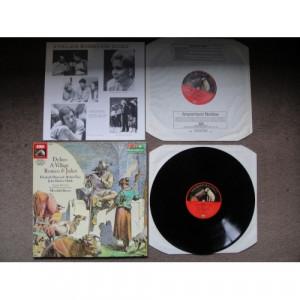 DELIUS, Frederick - A Village Romeo & Juliet - Vinyl Record - 2 x LP