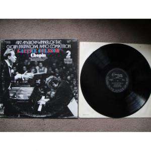 CHOPIN, Frédéric - Piano Concerto No 1; Nocturne, Op 55 No 2 etc - Vinyl - LP