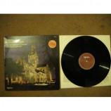 BURGON, Geoffrey - Cathedral Music By Geoffrey Burgon