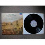 HANDEL, George Frideric - Organ Concertos - Volume 1