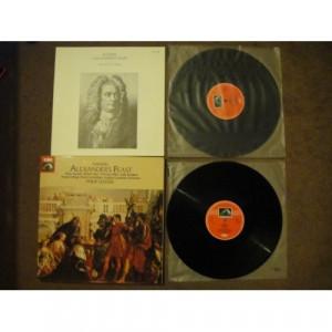 HANDEL, George Frideric - Alexander's Feast - Vinyl - LP Box Set