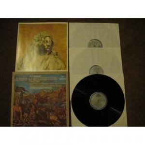 HANDEL, George Frideric - Judas Maccabaeus - Vinyl - LP Box Set