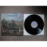 HANDEL, George Frideric - Organ Concertos - Volume 4