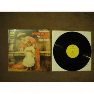 "MAHLER, Gustav - Symphony No 1 In D Major ""Titan"" - Vinyl - LP"