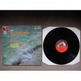 IBERT, Jacques - Divertissement; Symphonie Marine; Bacchanale etc