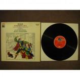 DUKAS, Paul / HONEGGER, Arthur - Symphony in C; Pastorale D'Ete etc