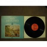 BACH, Johann Christian - 4 Sinfonien