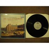BACH, Johann Sebastian - Orchestral Suites Nos 2 & 3